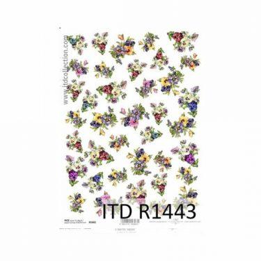 Rizspapír - ITD R1443