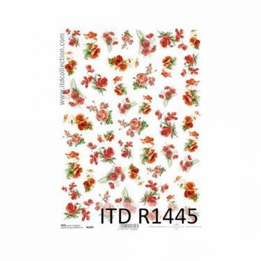 Rizspapír - ITD R1445