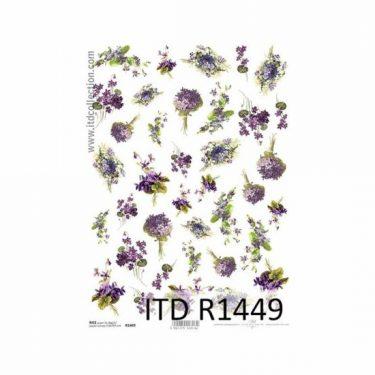Rizspapír - ITD R1449