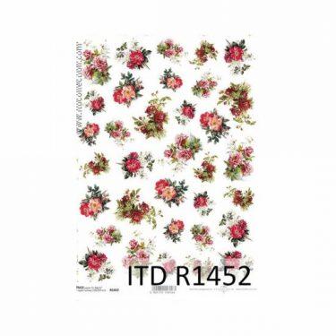 Rizspapír - ITD R1452