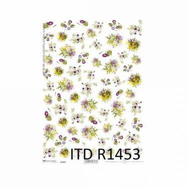 Rizspapír - ITD R1453