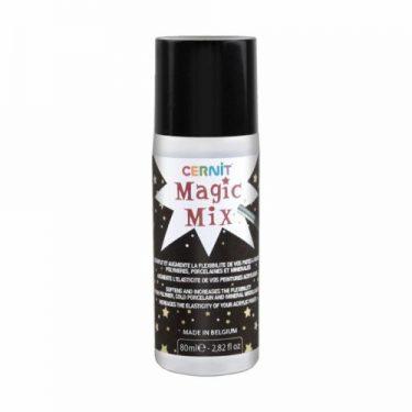 Cernit Magic Mix folyékony gyurmahígító 80 ml