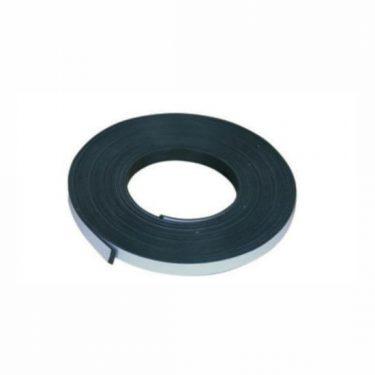 Öntapadós mágnesszalag 10 mm 5 m/tek.