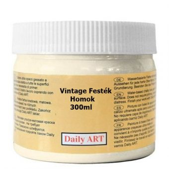 Daily Art Vintage krétafesték 300 ml