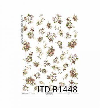 Rizspapír - ITD R1448