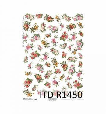 Rizspapír - ITD R1450