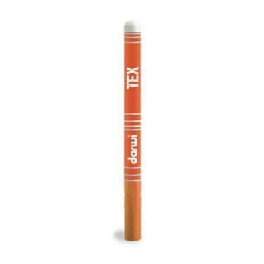 Darwi Textiltoll Narancssárga 1 mm
