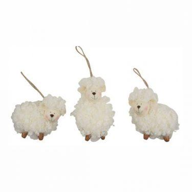 Húsvéti bárány Fehér