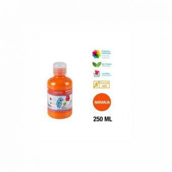 Artix temperafesték Narancssárga 250 ml