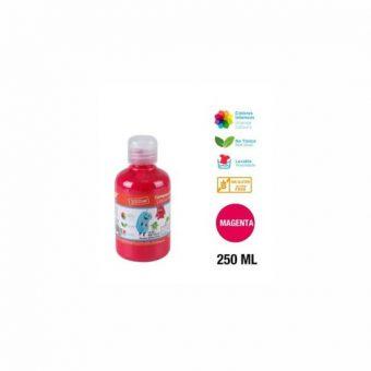 Artix temperafesték Piros 250 ml