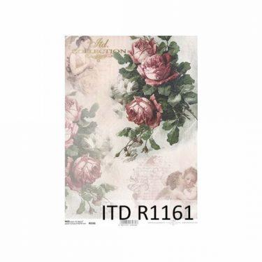 Rizspapír - ITD R1161
