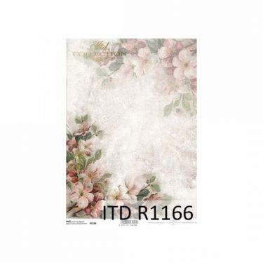 Rizspapír R1166