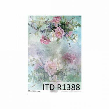 Rizspapír - ITD R1388