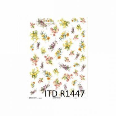 Rizspapír R1447