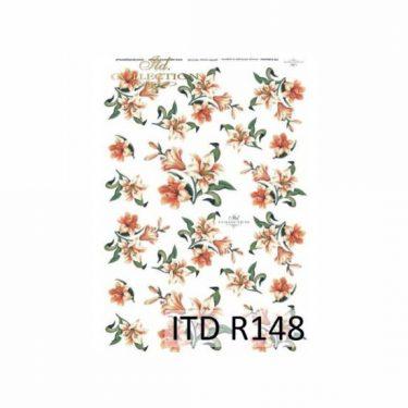 Rizspapír R 148