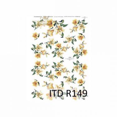 Rizspapír R149