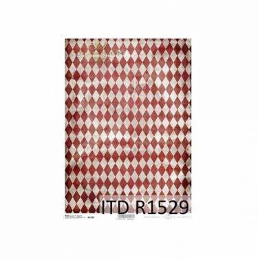 Rizspapír R1529