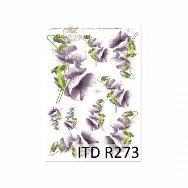 Rizspapír R273