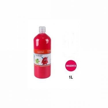 Artix tempera Piros 1 l