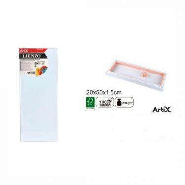 Artix Vászontábla 20x50x1.5 cm