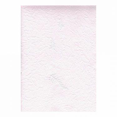 Merített papír A/3 Babarózsaszín