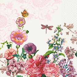 Dekorszalvéta - Summer Garden