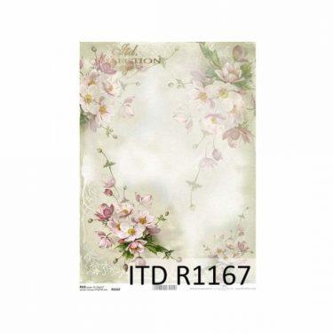 Rizspapír - ITD R1167