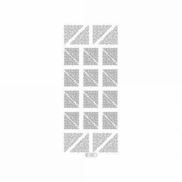 Dekormatrica - Sarokminta DM1021