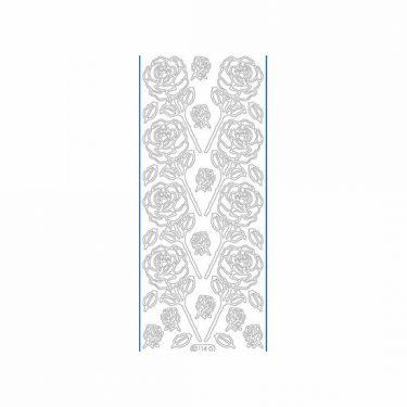 Dekormatrica - Rózsák DM114