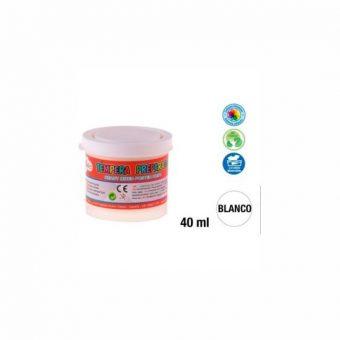 Artix tempera Fehér 40 ml