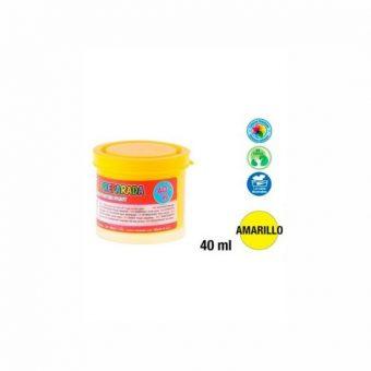 Artix tempera Sárga 40 ml