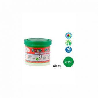 Artix tempera Zöld 40 ml