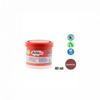 Artix tempera Barna 40 ml