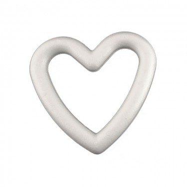 Hungarocell szívkoszorú kicsi 1db