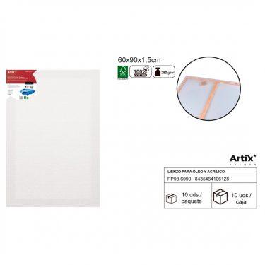 Artix Vászontábla 60x90x1.5 cm