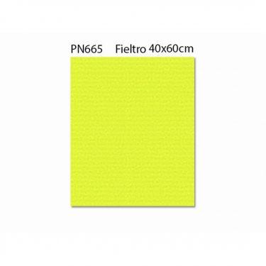 MP Barkácsfilc Világos sárga 40x60 cm