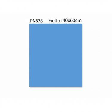 MP Barkácsfilc Kék 40x60 cm