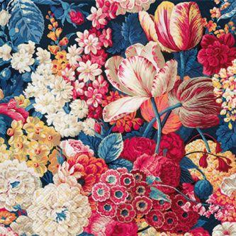 Dekorszalvéta - Flower Splendor