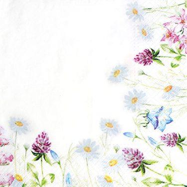 Dekorszalvéta - Spring Frame