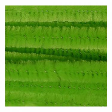 Zseníliadrót Világoszöld 12 mm 50 cm