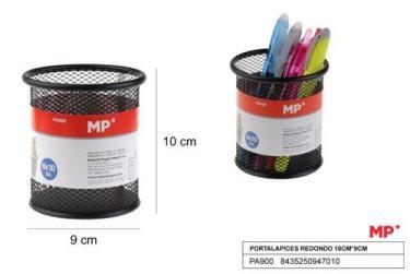 MP Hálós ceruzatartó 9x10 cm