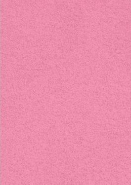 MP Barkácsfilc Rózsaszín 40x60 cm