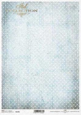 Rizspapír - ITD R1740